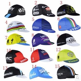 70f4adca4db72 Gorras De Ciclismo Tour De Francia Y Equipos World Tour -   24.999 ...