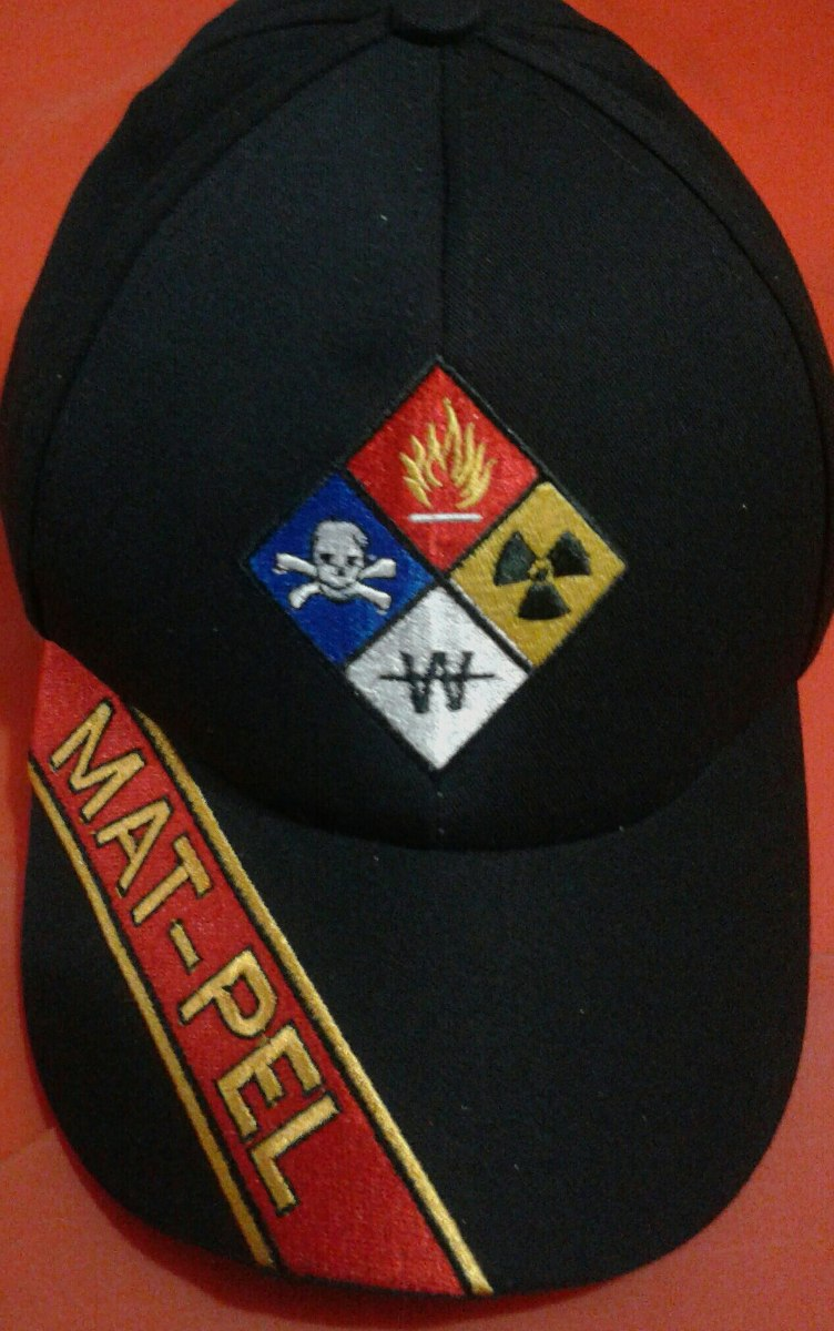 gorras de mat pel bordadas. Cargando zoom. a7cd53fb909