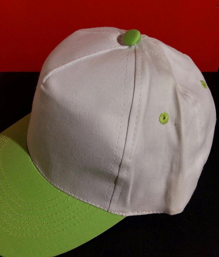 gorras de niños bordadas o sublimadas. Cargando zoom. e7e0771053f