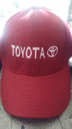 gorras de toyota leones magallanes