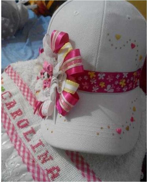 gorras decoradas para damas · gorras decoradas para damas. Cargando zoom. 0e05f8ca96f