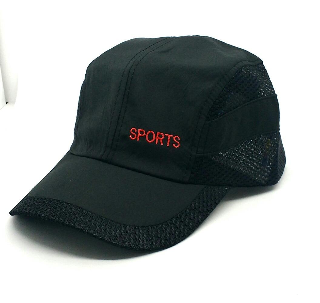 gorras deportivas visera curva outdoor deportes con abrojos. Cargando zoom. 949bb1744d7