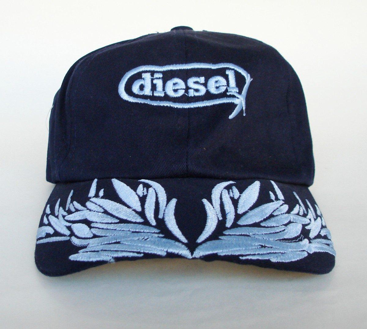 gorras diesel nuevas 100% originales aprovecha ultimas hm4. Cargando zoom. 4b677478b2f