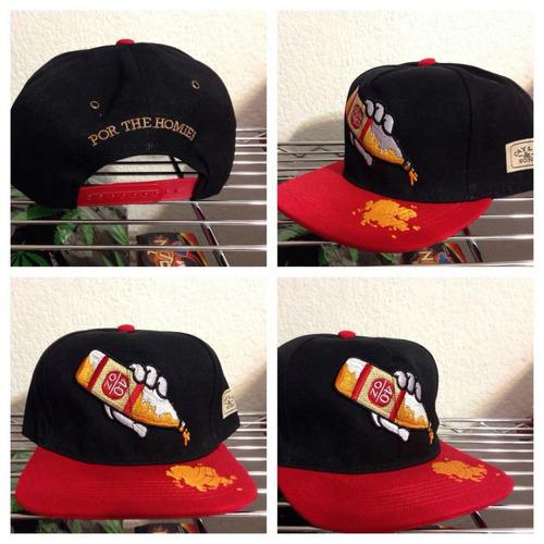 gorras diferentes estilos