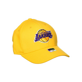 1cde410f1c5d8 Gorra adidas Los Ángeles Lakers 100% Original Cap Nba