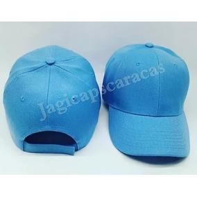 1ffe833db487b Gorras Planas Azules Solas - Gorras en Mercado Libre Venezuela