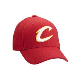366618f8ba371 Gorra adidas Cleveland Cavaliers 100% Original Cerrada Nba