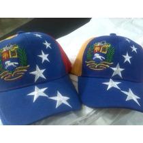 Gorras Venezuela, Vinotinto Mayor