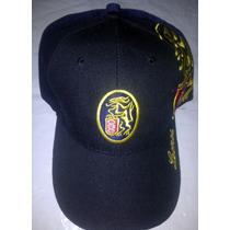Gorras De Drill Equipo De Beisbol Los Leones De Caracas