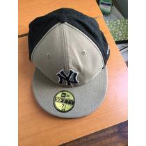 Gorra De Los Yankees De New York (ny) New Era - 59 Fyfty