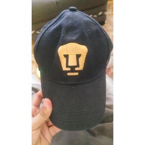 69e3bee40aa5f Gorras Pumas Unam Original en Mercado Libre México