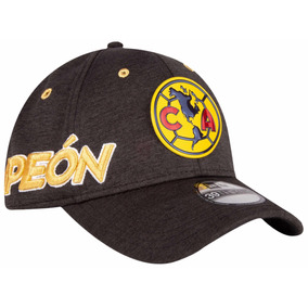 7d11979354897 Gorra Club America Campeón New Era Más Playera Nike Kit
