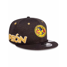 f4a2aa9324505 Gorra New Era Club America Campeón +playera Nike Kit Campeon