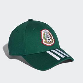 cbff5fb4c2346 Gorras De Mexico De Futbol Original en Mercado Libre México