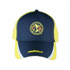 88b02d6dccf41 Gorra Oficial Club América Águilas Adulto Cam17011-df