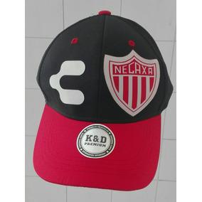 a91594e4b10b1 Gorra Necaxa New-era - Artículos de Fútbol en Mercado Libre México