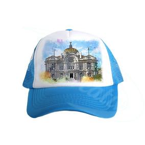 bbe5f0f787739 Gorras Con Diseño Personalizado en Mercado Libre México