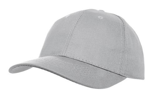 gorras gabardina color gris