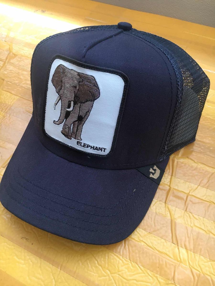 Gorras Goorin Bros Men s Elephant Originales Nuevas Usa - Bs. 5.644 ... d0f01da030f