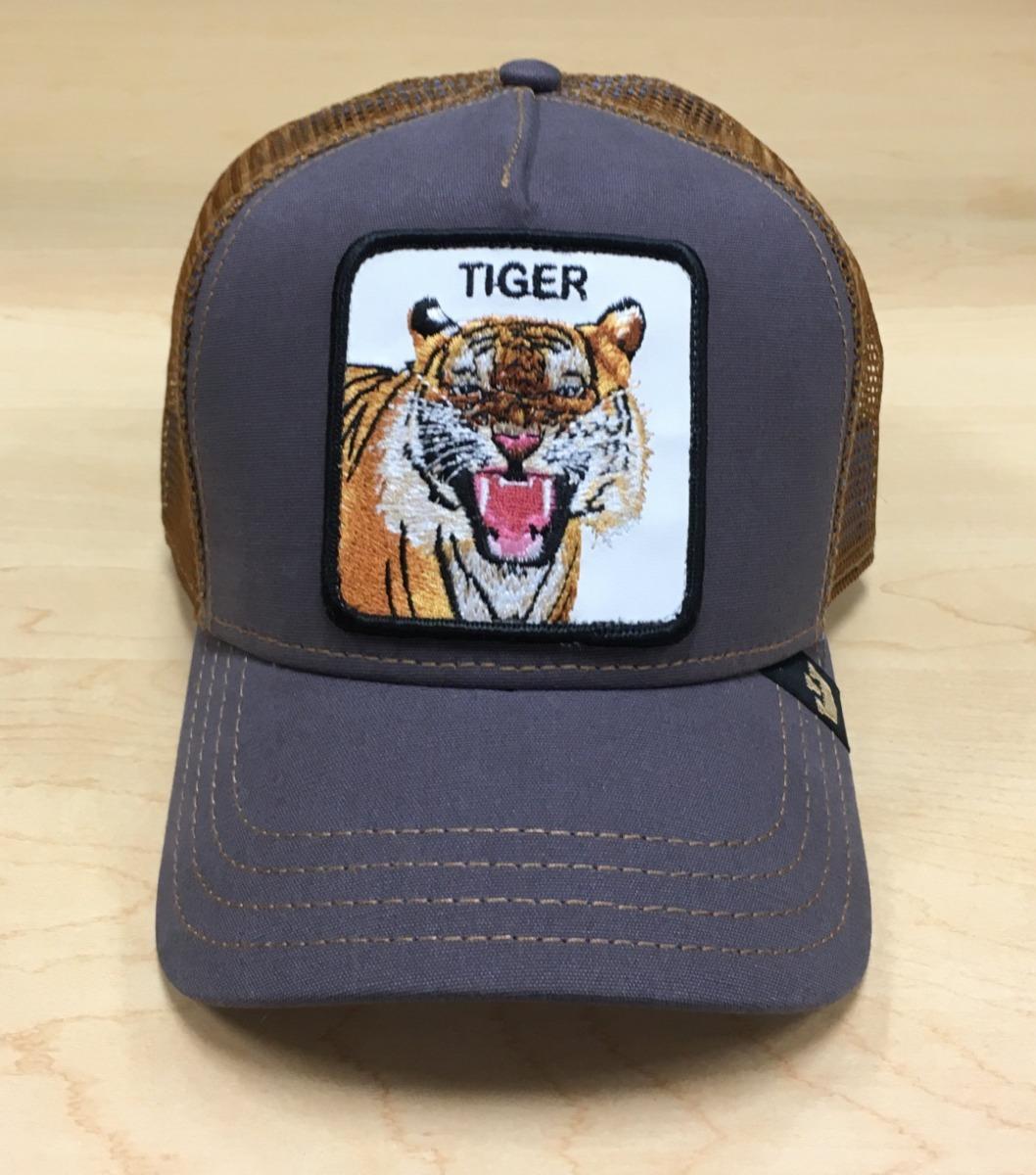 650b675eca426 gorras goorin bros. tiger. a pedido usa. Cargando zoom.
