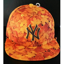 Gorra New Era Logo New York Yankees Talla 7 1/2=59.6ctms