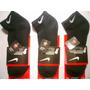 T Medias Nike Calidad Softer & Drier Para Zapatillas 36/38