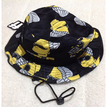 Gorro Neff Bart The Simpsons