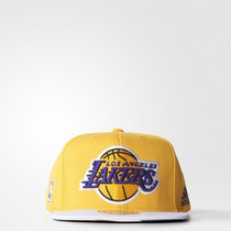 Gorra Adidas La Lakers Original