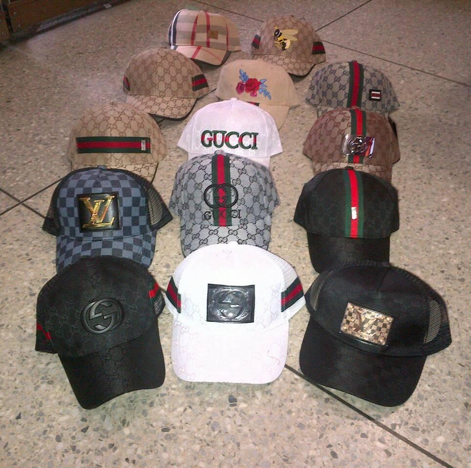 Gorras Gucci Al Por Mayor 1a529a1a3dc