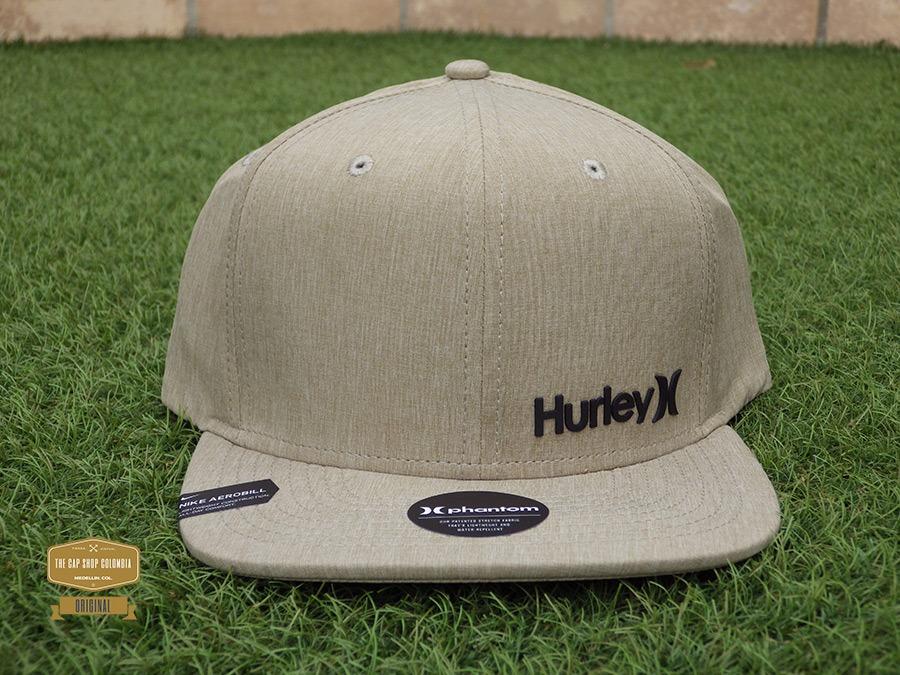 Gorras Hurley Originales -   89.990 en Mercado Libre 5d95cbba4ea