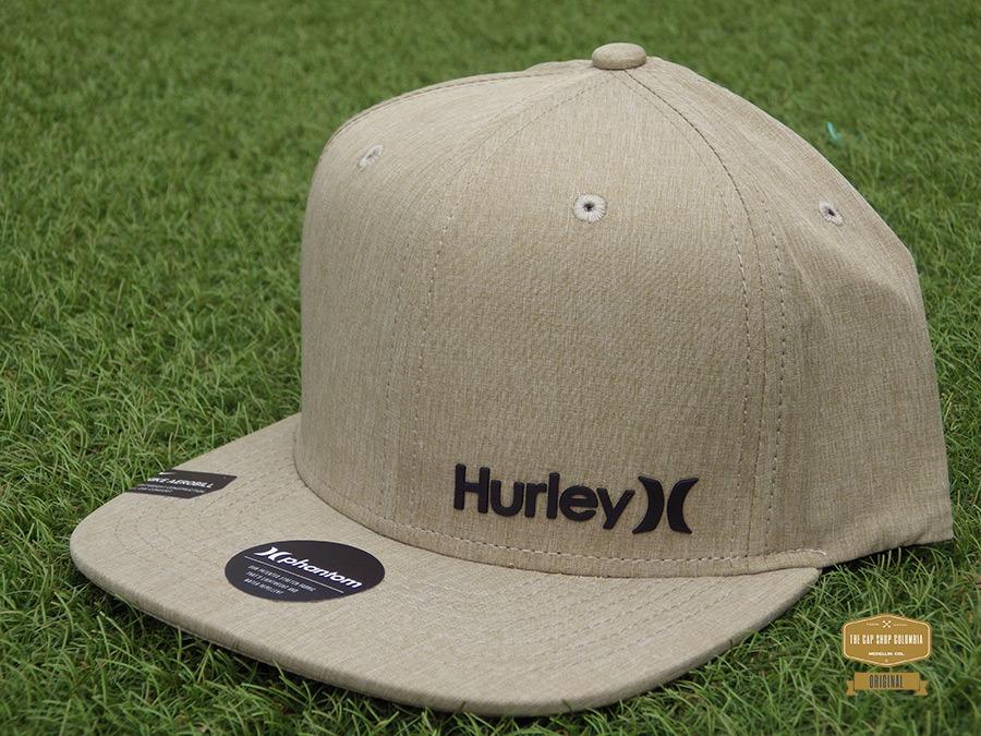 97efe89081507 Gorras Hurley Originales -   89.990 en Mercado Libre