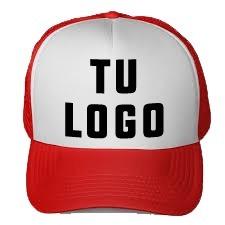 b8ec602df9c93 Gorras Logo Merchandising Empresa Articuos Promocionales -   89