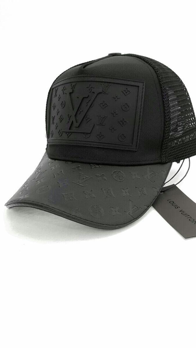Gorras Louis Vuitton -   59.999 en Mercado Libre ce0f7345ec3