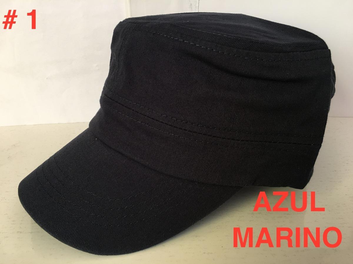 gorras militares corte cubano 15 modelos camuflajes + envio. Cargando zoom. 8cbab2ae563