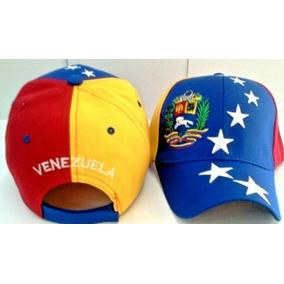 0dd8ff56fe5a1 Gorras De Venezuela Al Mayor - Gorras en Mercado Libre Venezuela