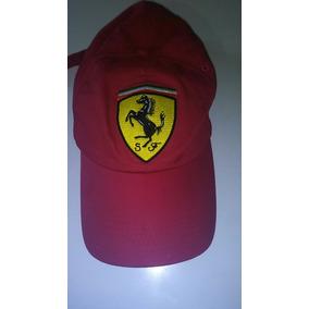 ee9996e40207f Gorras Ferrari Originales - Gorras en Mercado Libre Venezuela