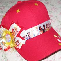 Gorras Decoradas Para Niñas