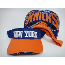 Viseras Nba Knicks