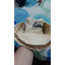 Sombreros Quicksilver Cowboy Khaki Unisex
