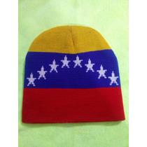 Gorros O Pasamontañas De Venezuela