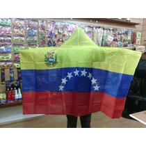 Poncho Bandera De Venezuela