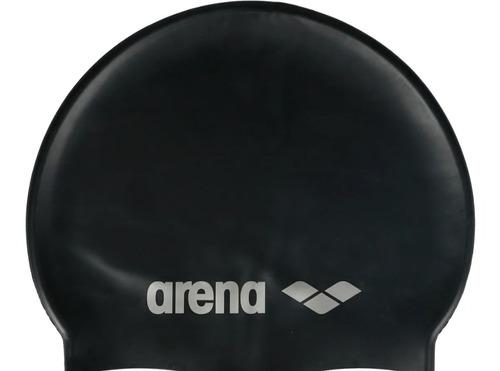 gorras natación arena speedo lycra y silicon