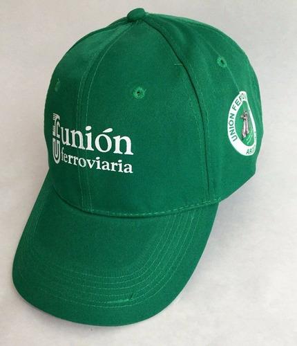 gorras negra de algodón