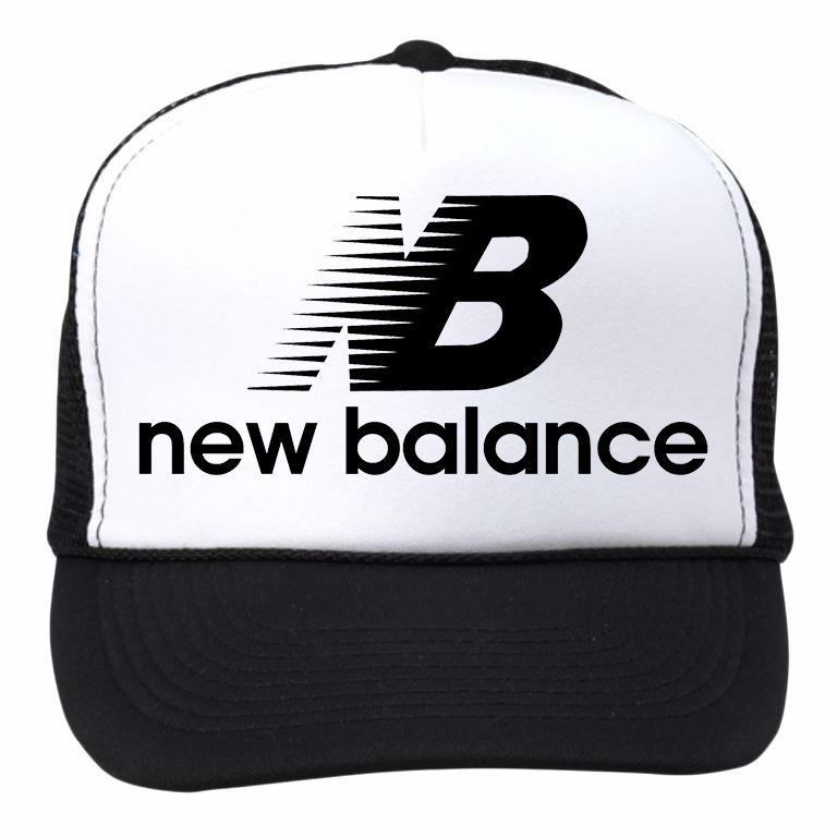 gorros new balance