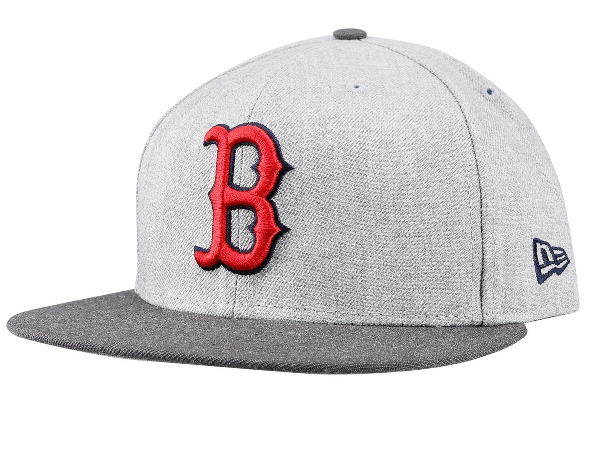 2994aa21d91c1 Gorras New Era Boston Red Sox Snapback Originales -   729.00 en ...