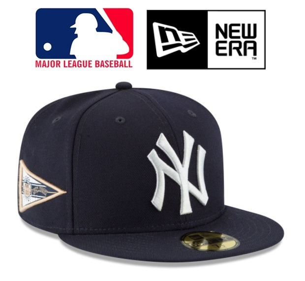 fd25220c3df8f Gorras New Era Mlb Cerradas New York Yankees Nuevas Original - S ...