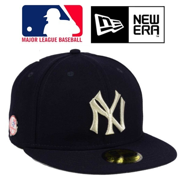 13c729c103a55 Gorras New Era Mlb New York Yankees Cerradas Nuevas Original - S ...