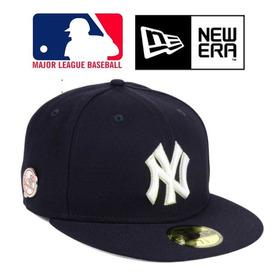 Gorras New Era Mlb New York Yankees Cerradas Originales Nuev