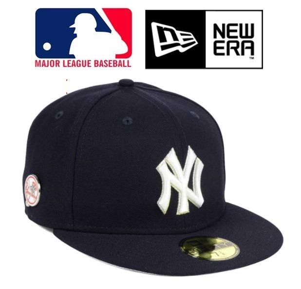 7f532a1f53db0 Gorras New Era Mlb New York Yankees Cerradas Originales Nuev - S ...