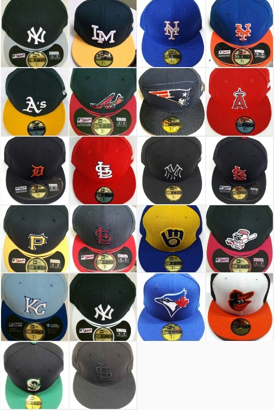 73e22eccff339 gorras new era originales medida 7 1 4 (57.7cm) 59 fifty. Cargando zoom.